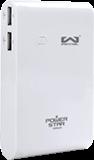 Pin dự phòng Wocol Power Star 12000 mAh - CellphoneS-0