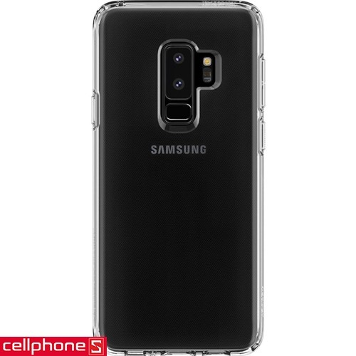 Galaxy S9+ Spigen Liquid Crystal Case | CellphoneS.com.vn-1