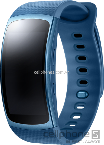 Vòng đeo Samsung Gear Fit 2 R3600 - CellphoneS-1