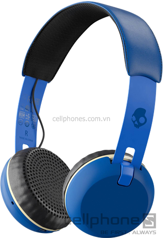 Tai nghe Skullcandy Grind Wireless - CellphoneS-1