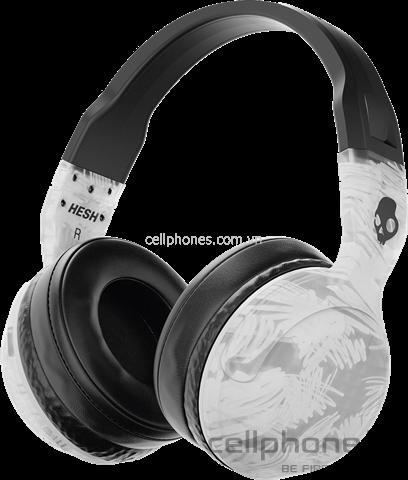 Tai nghe Skullcandy Hesh 2 Wireless - CellphoneS-5