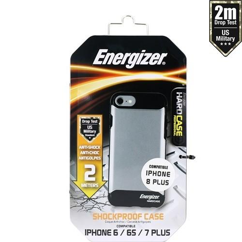 iPhone 7 Plus / 8 Plus Energizer Hard Case Professional ENCOSPIP7PBK   CellphoneS.com.vn-1