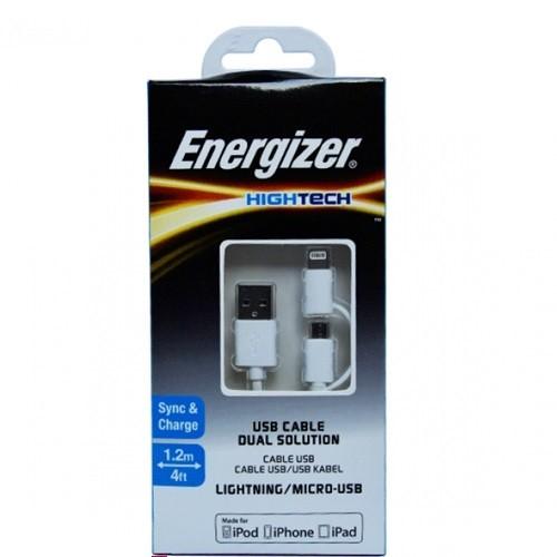 Energizer Hightech 2 in 1 1 m C11UBDUGWH4   CellphoneS.com.vn-3