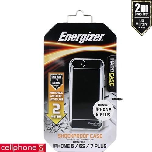 iPhone 7 Plus / 8 Plus Energizer Hard Case Professional ENCOSPIP7PTR | CellphoneS.com.vn-1