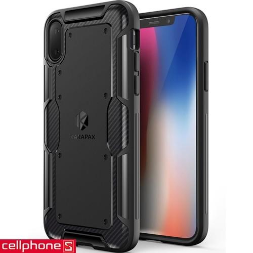 iPhone X Anker KARAPAX Shield Case   CellphoneS.com.vn-1