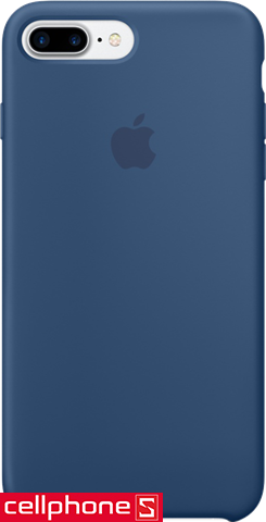 iPhone 7 Plus Apple Silicone Case | CellphoneS.com.vn-0