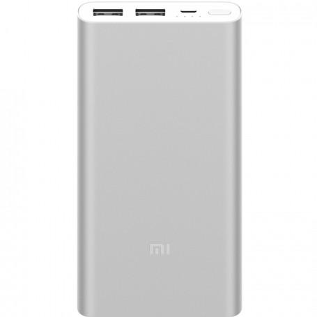 Xiaomi Mi New Power Bank 2 10000 mAh | CellphoneS.com.vn-1