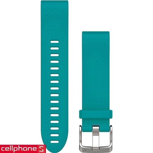 Garmin QuickFit 20 Silicone Band | CellphoneS.com.vn-1
