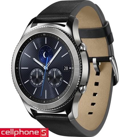 Samsung Gear S3 Classic R770 Công ty | CellphoneS.com.vn-1