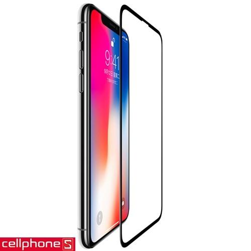 iPhone X Nillkin 3D CP+MAX   CellphoneS.com.vn-1
