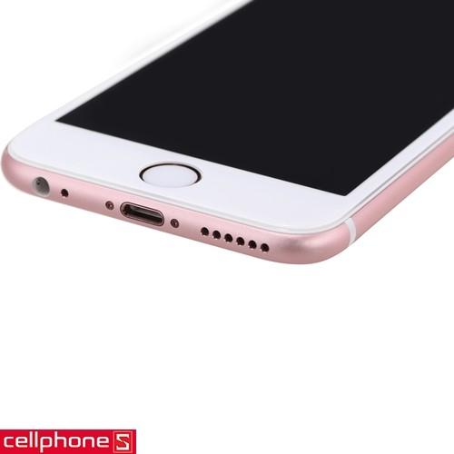 iPhone 6 / 6S Nillkin 3D CP+MAX | CellphoneS.com.vn-5