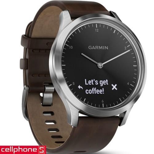 Garmin vívomove HR Premium Large   CellphoneS.com.vn-1
