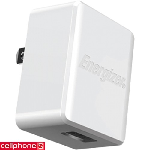 Energizer Classic Wall Charger 1 A ACA1AUSC | CellphoneS.com.vn-1