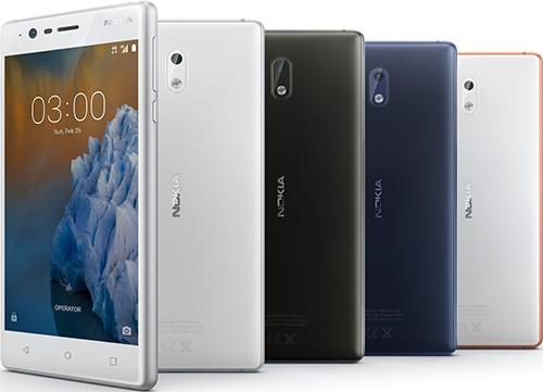 Nokia 3 Chính hãng | CellphoneS.com.vn-6
