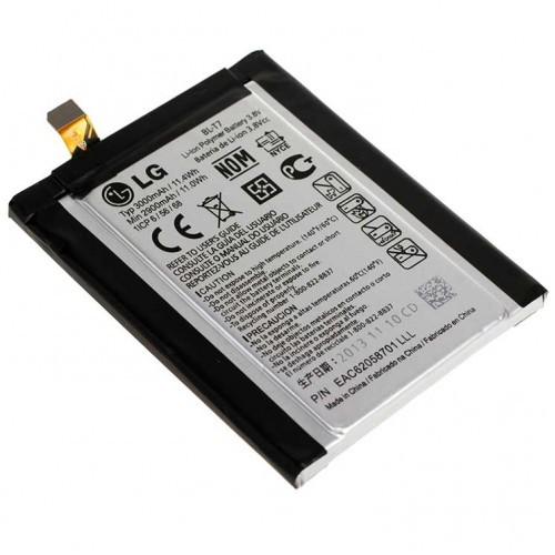Thay pin LG G2 - CellphoneS-0