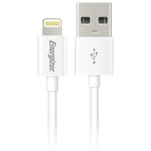 Energizer Hightech Wall Charger Lightning 2.4 A ACA1BEUHLI3 | CellphoneS.com.vn-1