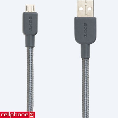 Sony CP-ABP150 Micro USB 1.5 m | CellphoneS.com.vn-2