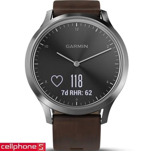 Garmin vívomove HR Premium Large   CellphoneS.com.vn-2