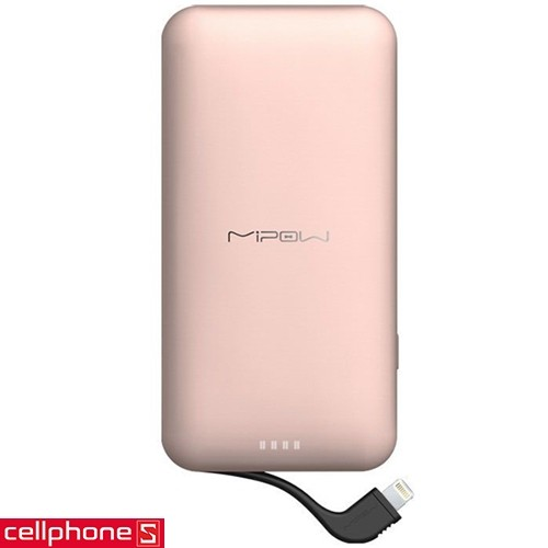 MIPOW Power Cube 10000L | CellphoneS.com.vn-2