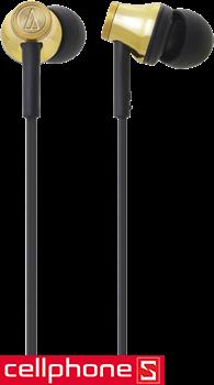 Audio-Technica ATH-CK330iS | CellphoneS.com.vn-2