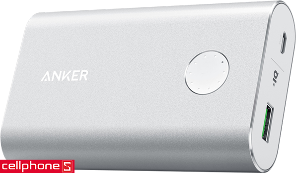 Anker PowerCore+ 10050 Quick Charge 3.0 | CellphoneS.com.vn-2