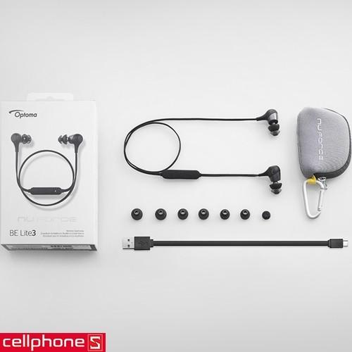 NuForce BE Lite3 | CellphoneS.com.vn-2