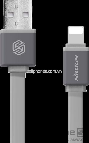 Cáp Nillkin Mini Cable Lightning Port - CellphoneS-2