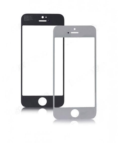 Thay mặt kính iPhone 5C-Cellphones-0