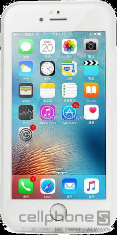 Ốp chống nước cho iPhone 6 Plus / 6S Plus - Remax Journey - CellphoneS-3