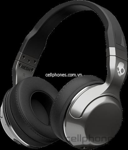 Tai nghe Skullcandy Hesh 2 Wireless - CellphoneS-3