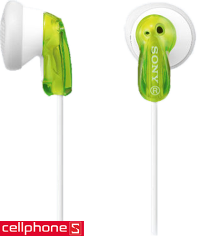 Sony Fontopia Earbuds MDR-E9LP | CellphoneS.com.vn-3