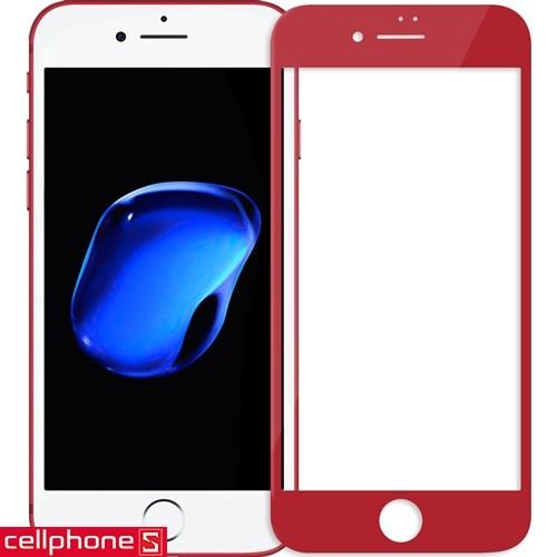 iPhone 7 Plus / 8 Plus Nillkin 3D CP+MAX | CellphoneS.com.vn-3