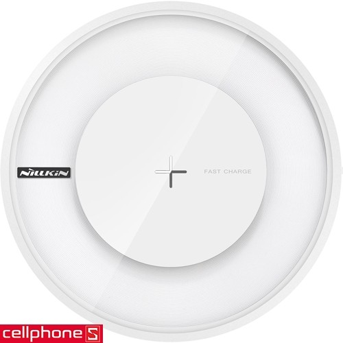 Nillkin Magic Disk 4 Fast Wireless Charger | CellphoneS.com.vn-3
