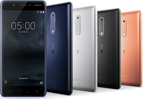 Nokia 5 Chính hãng | CellphoneS.com.vn-6