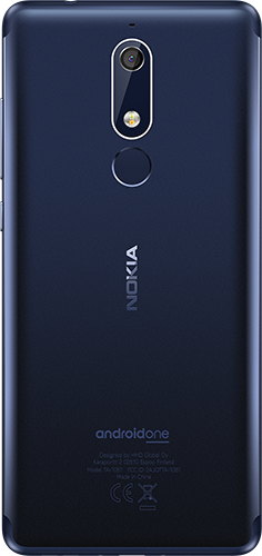 Nokia 5.1 32 GB Chính hãng | CellphoneS.com.vn-3