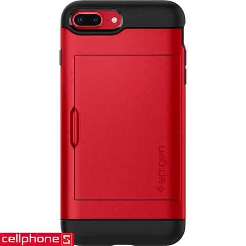 iPhone 8 Plus Spigen Slim Armor CS Case | CellphoneS.com.vn-4