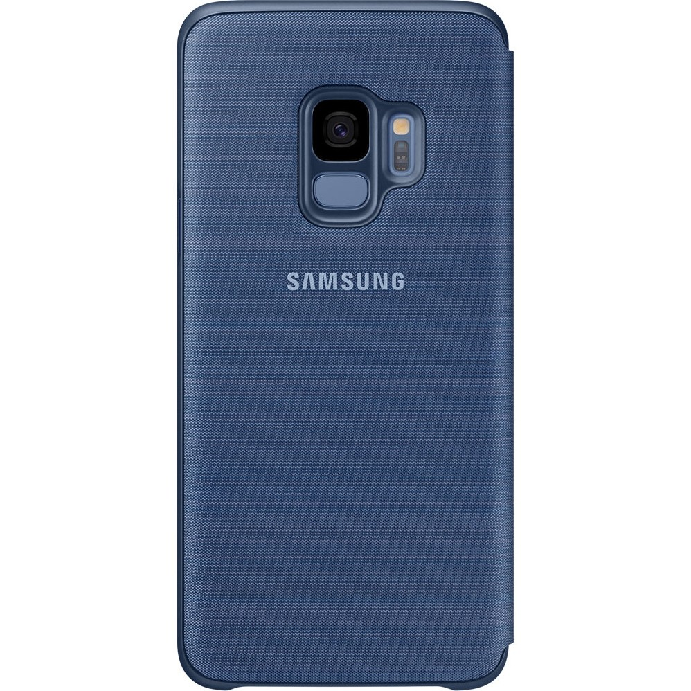 Galaxy S9 Samsung LED View Cover EF-NG960 | CellphoneS.com.vn-4