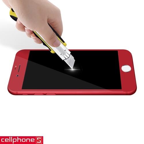 Nillkin 3D CP+MAX cho iPhone 7 / 8   CellphoneS.com.vn-4
