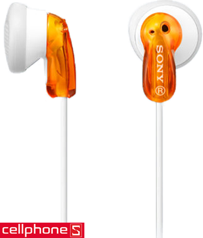 Sony Fontopia Earbuds MDR-E9LP | CellphoneS.com.vn-4