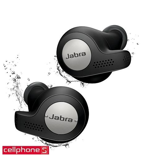 Tai nghe True Wireless Jabra Elite Active 65T-4