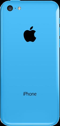 Apple iPhone 5C 32 GB Công ty | CellphoneS.com.vn-5