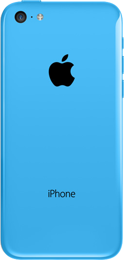 Apple iPhone 5C 16 GB cũ | CellphoneS.com.vn-5