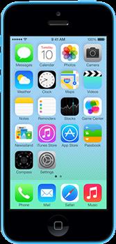 Apple iPhone 5C 16 GB Lock cũ | CellphoneS.com.vn-0