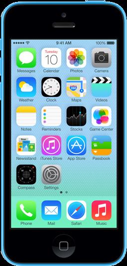 Apple iPhone 5C 16 GB cũ | CellphoneS.com.vn-0