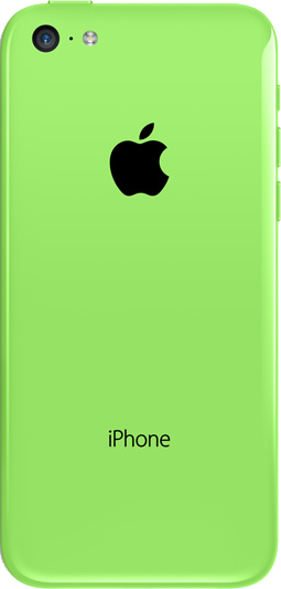 Apple iPhone 5C 16 GB Công ty | CellphoneS.com.vn-6