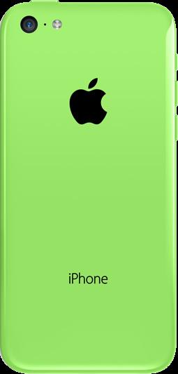 Apple iPhone 5C 32 GB cũ | CellphoneS.com.vn-5