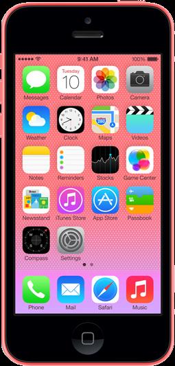 Apple iPhone 5C 32 GB Công ty | CellphoneS.com.vn-2