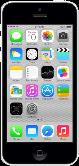 Apple iPhone 5C 16 GB Công ty | CellphoneS.com.vn-3