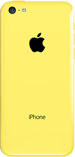 Apple iPhone 5C 32 GB cũ | CellphoneS.com.vn-9