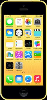 Apple iPhone 5C 16 GB Lock cũ | CellphoneS.com.vn-4